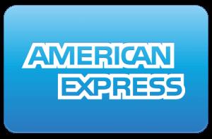 American Ecpress  betalen