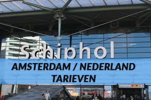 amsterdam nederland tarieven